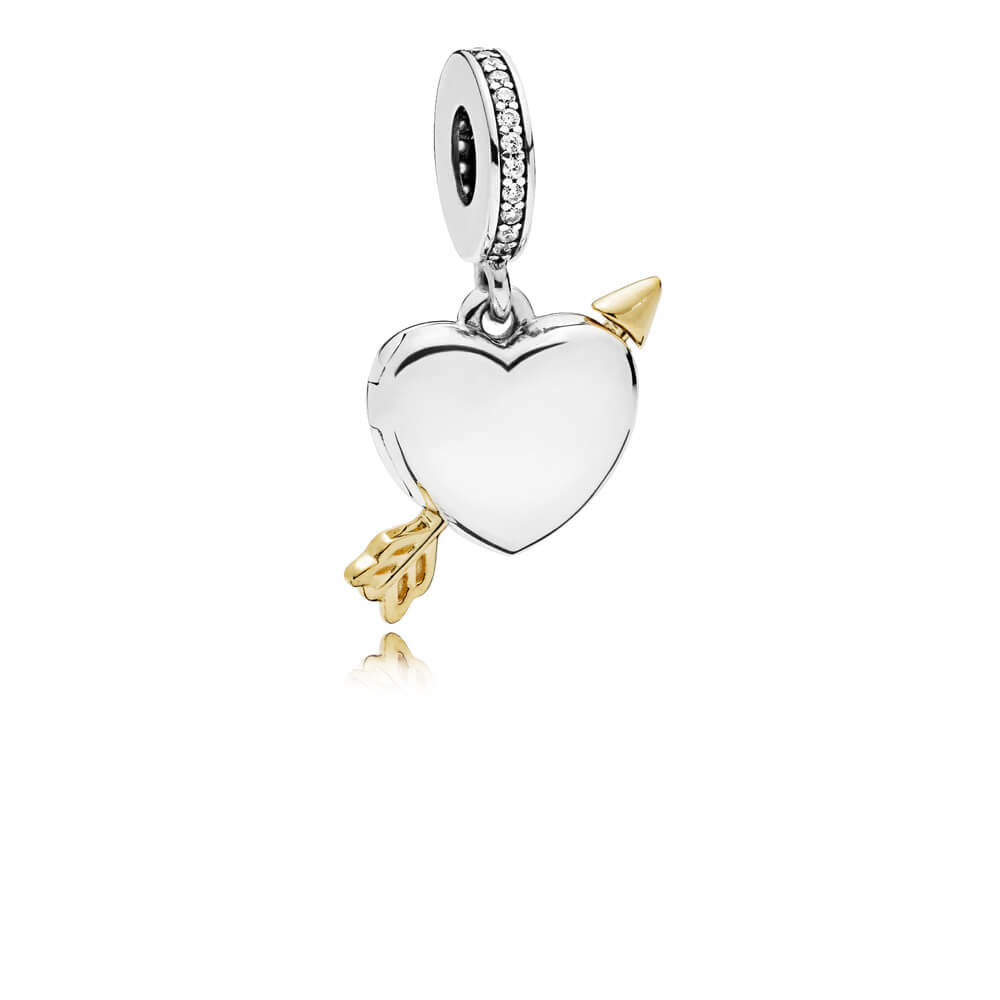 PANDORA Limited Edition Arrow of Love Charm