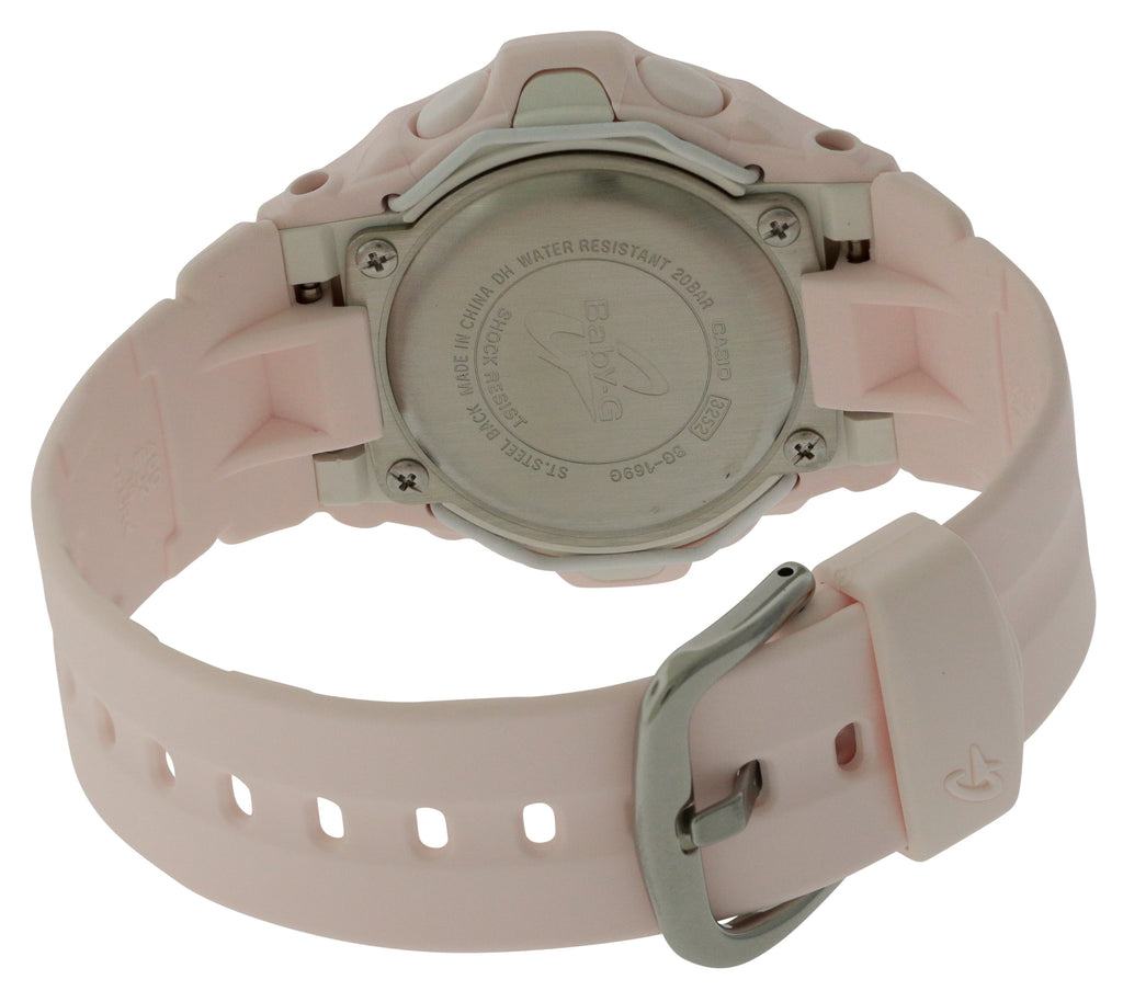 Casio Baby-G Ladies Watch