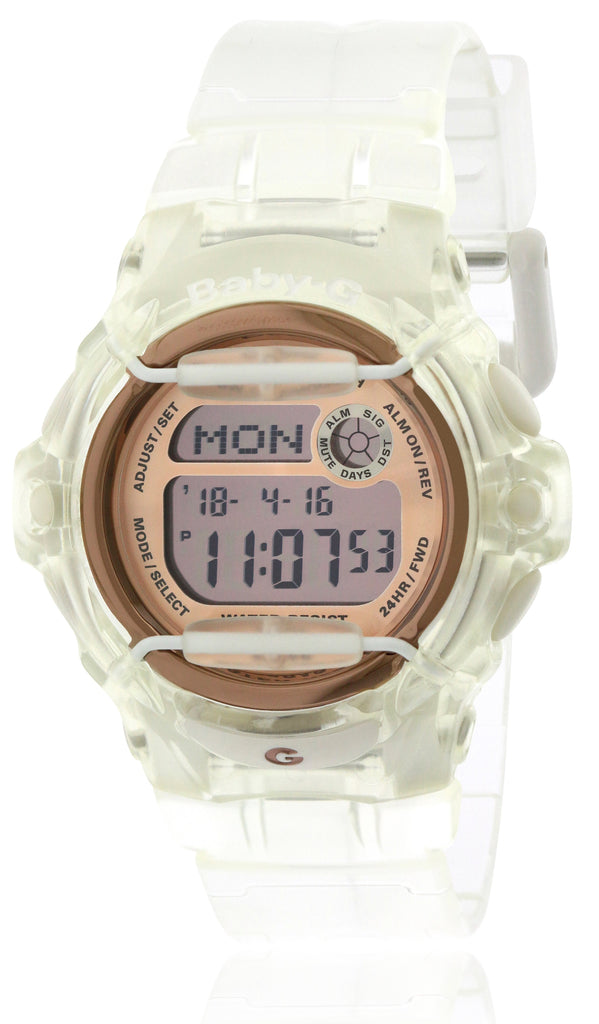 Casio Baby-G Digital Ladies Watch