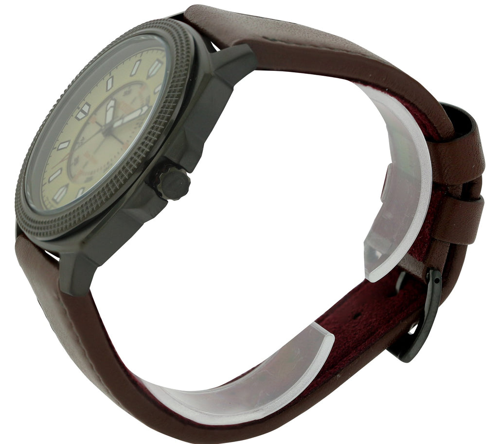 Citizen Eco-Drive CTO DRIVE Leather Mens Watch