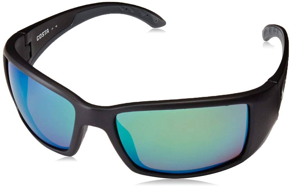 Costa Del Mar Blackfin Sunglasses -