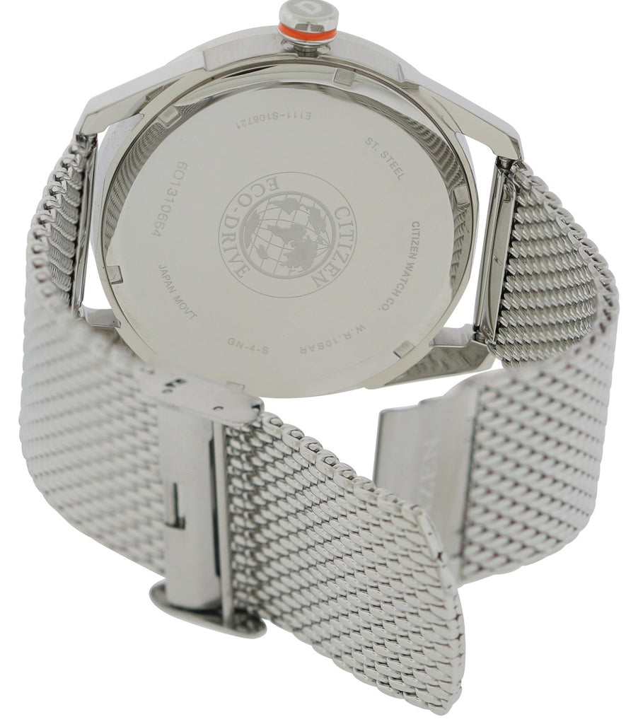 Citizen Drive Stainless Steel Mens Watch