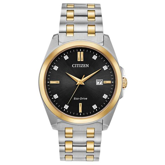 Citizen Eco-Drive Corso Mens Watch