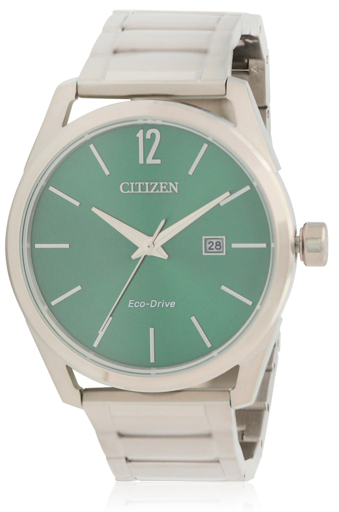 Citizen Eco-Drive CTO Mens Watch