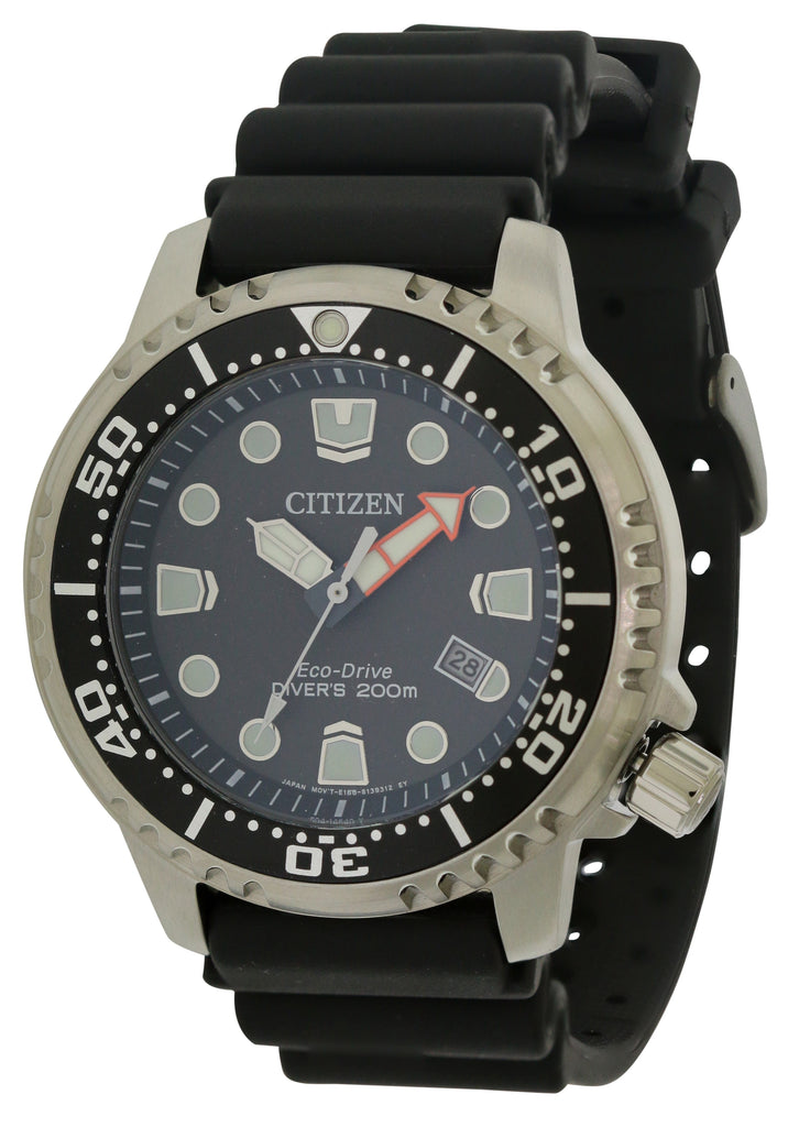 Citizen Eco-Drive Promaster Diver Mens Watch