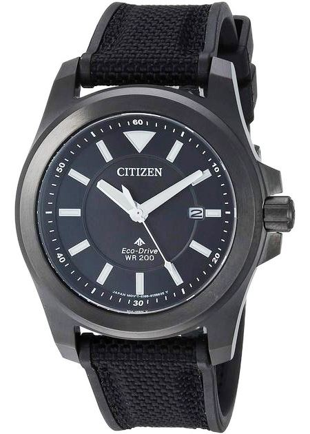 Citizen Eco-Drive Promaster Tough Mens Watch