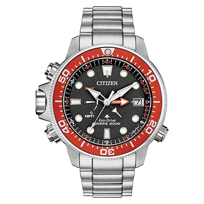 Citizen Eco-Drive Promaster Aqualand Mens Watch