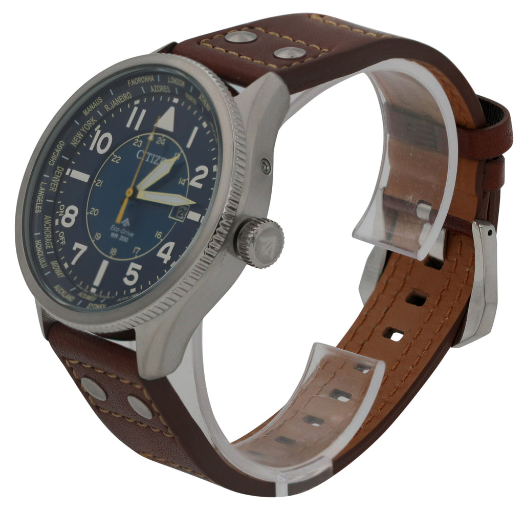 Citizen Eco-Drive Promaster Nighthawk Mens Watch