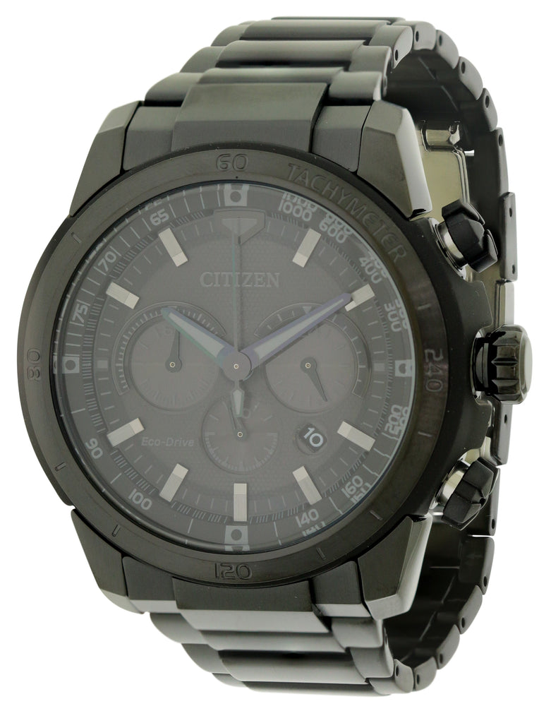 Citizen Eco-Drive Ecosphere Mens Watch