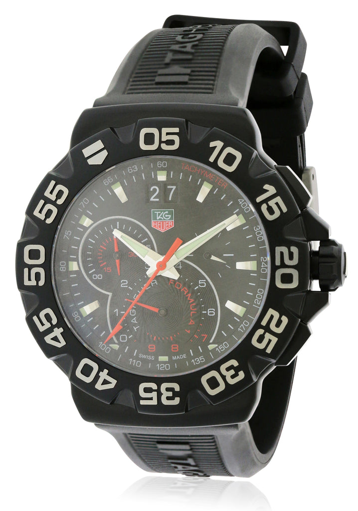 Tag Heuer Formula One Grande Date Mens Watch