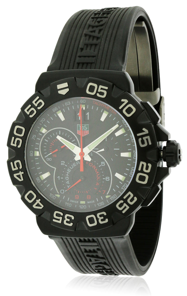 Tag Heuer Formula 1   Grande Date Mens Watch