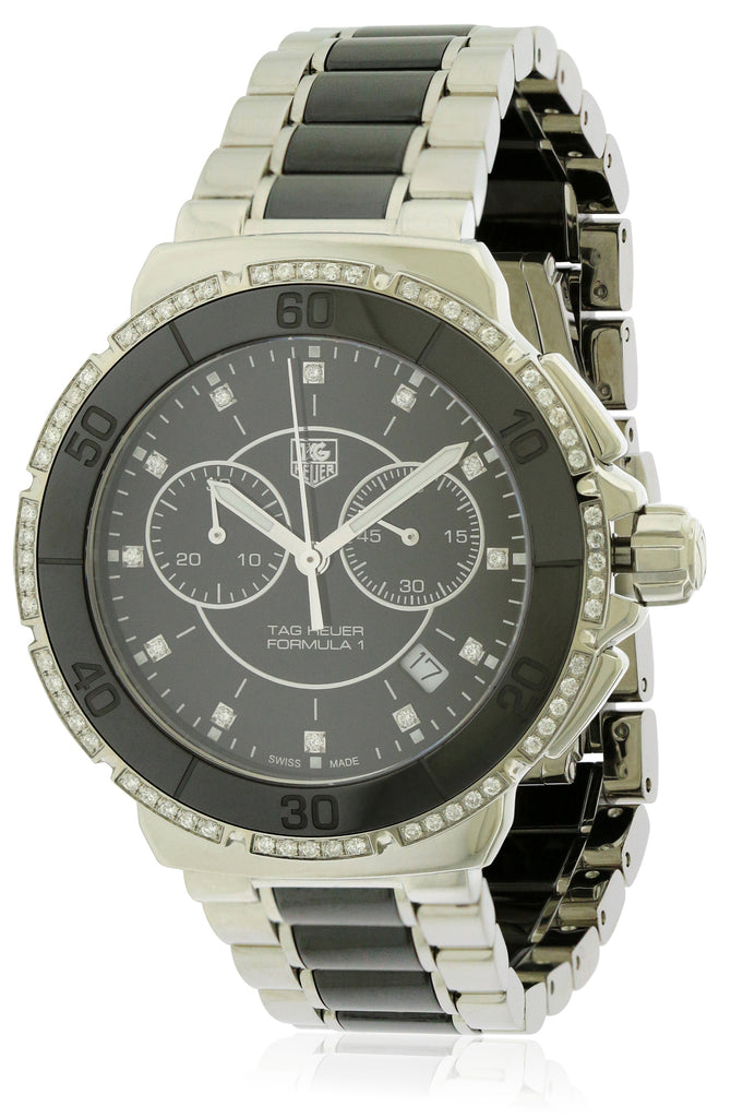 Tag Heuer Formula 1 Ceramic Mens Watch