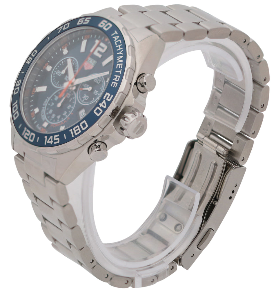TAG Heuer Formula 1 Chronograph Mens Watch