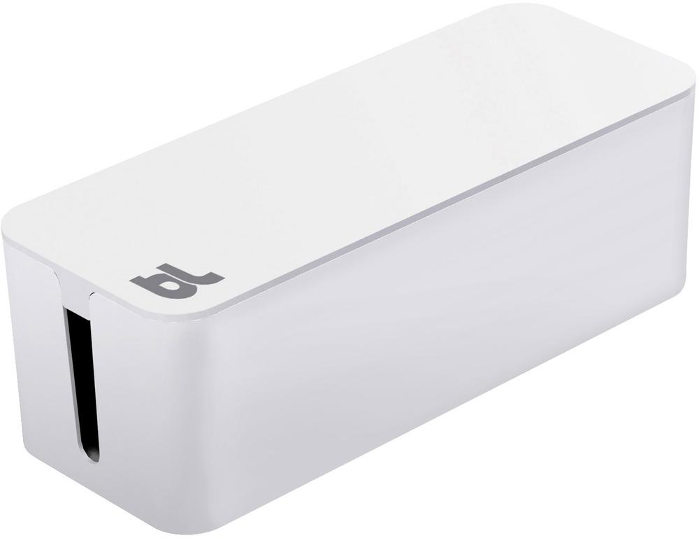 Bluelounge CableBox White - Cable Management -