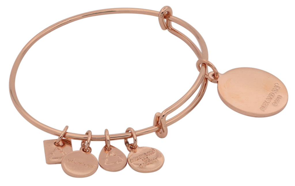 Alex And Ani Charity By Design - Be Yourself EWB - SR -