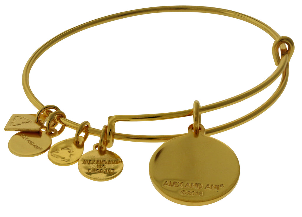 Alex And Ani Charity By Design - One Step Bangle -