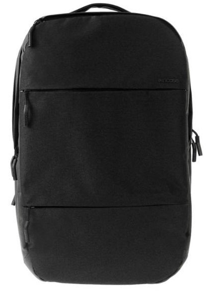 Incase Designs City Backpack for 17 Inch MacBook Pro - Black -