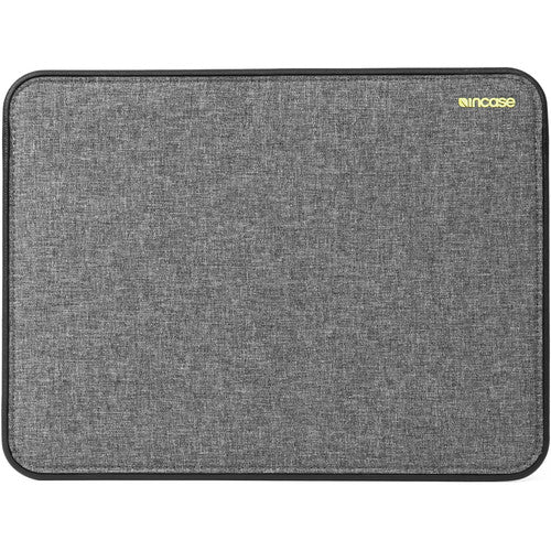 Incase Designs Corp ICON Sleeve with TENSAERLITE for 11 inch MacBook Air - Heather Gray / Black