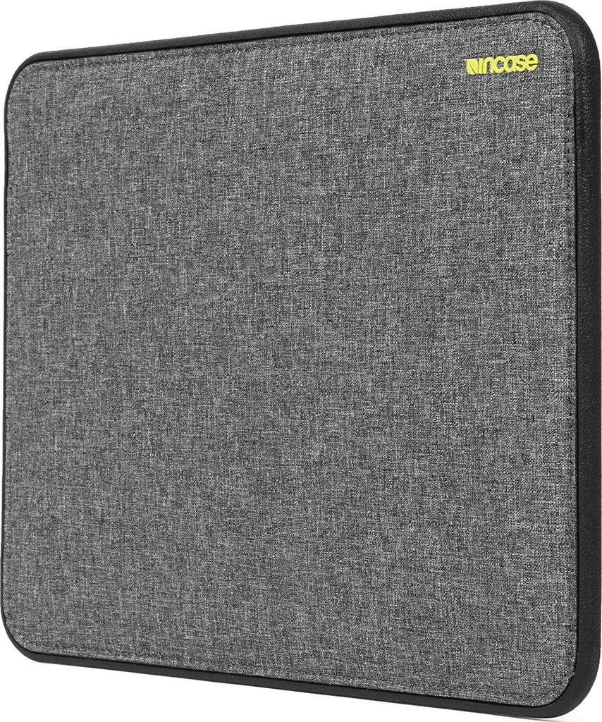 Incase ICON Sleeve with TENSAERLITE for 13 Inch MacBook Air - Heather Gray/Black