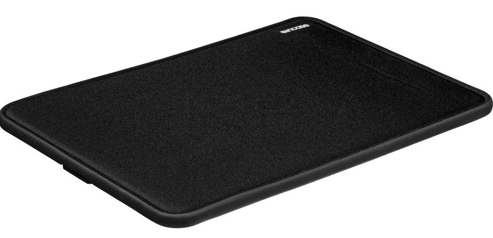 Incase Designs ICON Sleeve with TENSAERLITE for 15 Inch MacBook Pro Retina - Black / Slate -