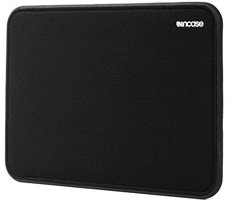 Incase ICON Sleeve with TENSAERLITE for MacBook 12 Inch Laptop Bag - Black