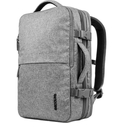 Incase Designs Corp EO Travel Backpack - Heather Gray