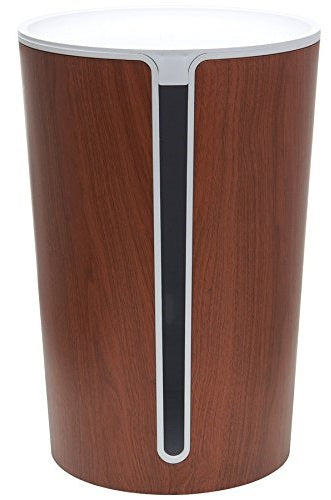 Bluelounge CableBin Dark Wood