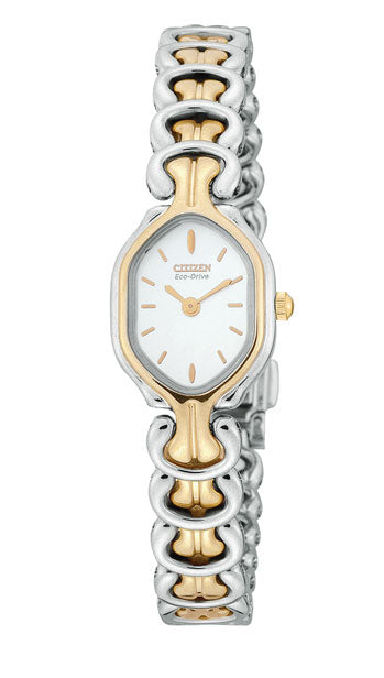 Citizen Eco-Drive Silhouette Ladies Watch EW8664-53A