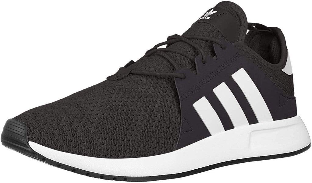 adidas Originals Mens X_PLR Running Shoe - White/Black - 9