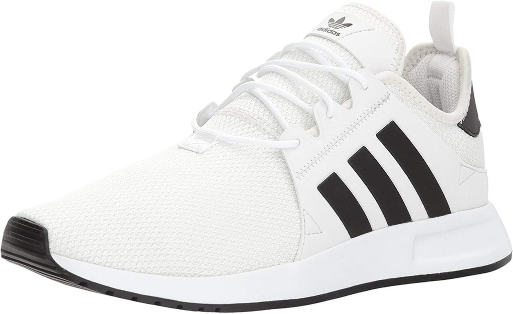adidas Originals Mens X_PLR Running Shoe - Tint/Black/White - 9