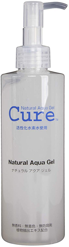 TOYO CURE Natural Aqua Gel Water Skin Exfoliator 8.5 oz