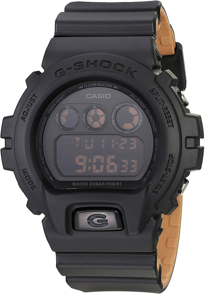 Casio G-Shock 6900 Mens Watch