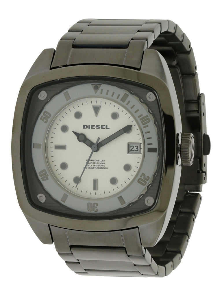 Diesel Not So Basic Mens Watch