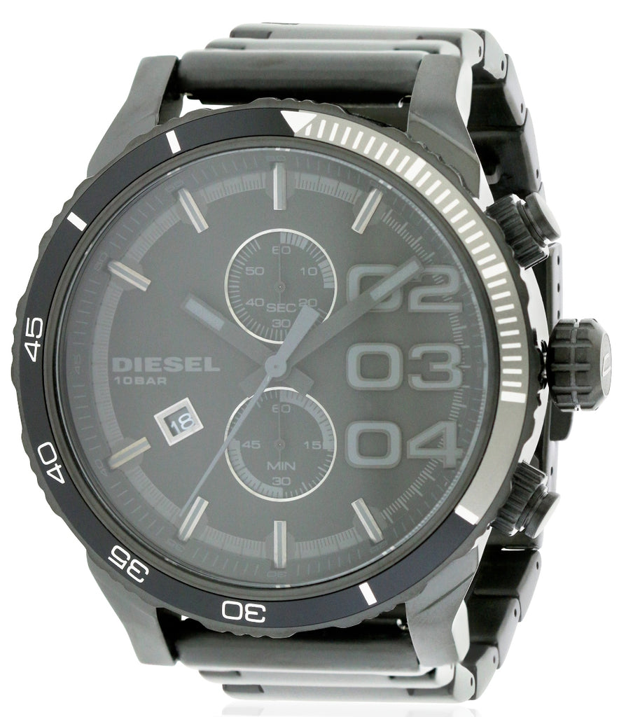 Diesel Double Down Mens Watch