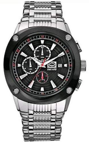 Marc Ecko Chronograph Mens Watch