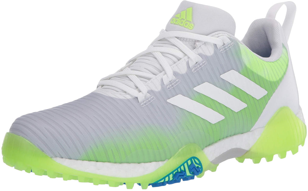 adidas Mens CODECHAOS Golf Shoe