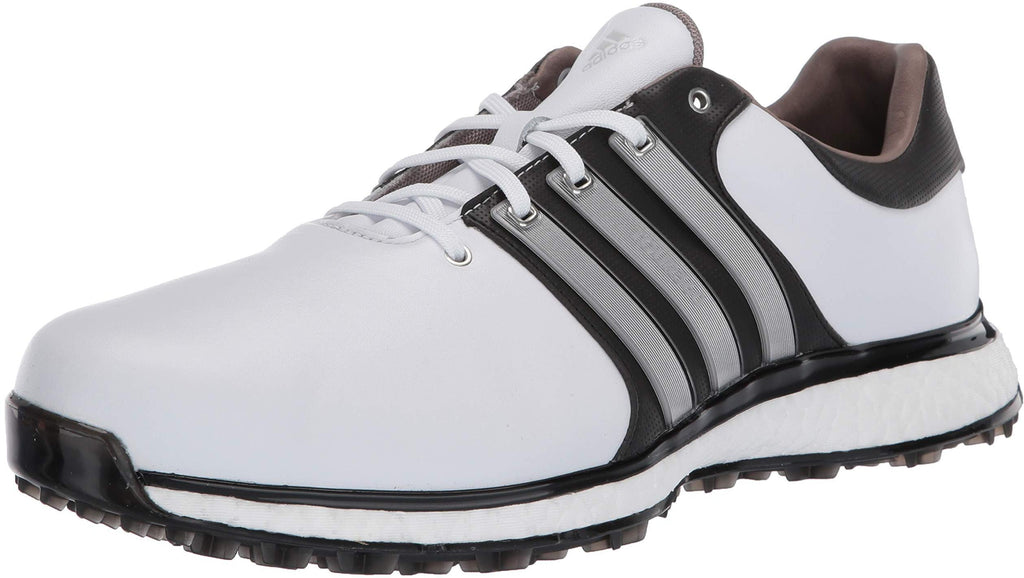 adidas Mens TOUR360 XT Spikeless Golf Shoe