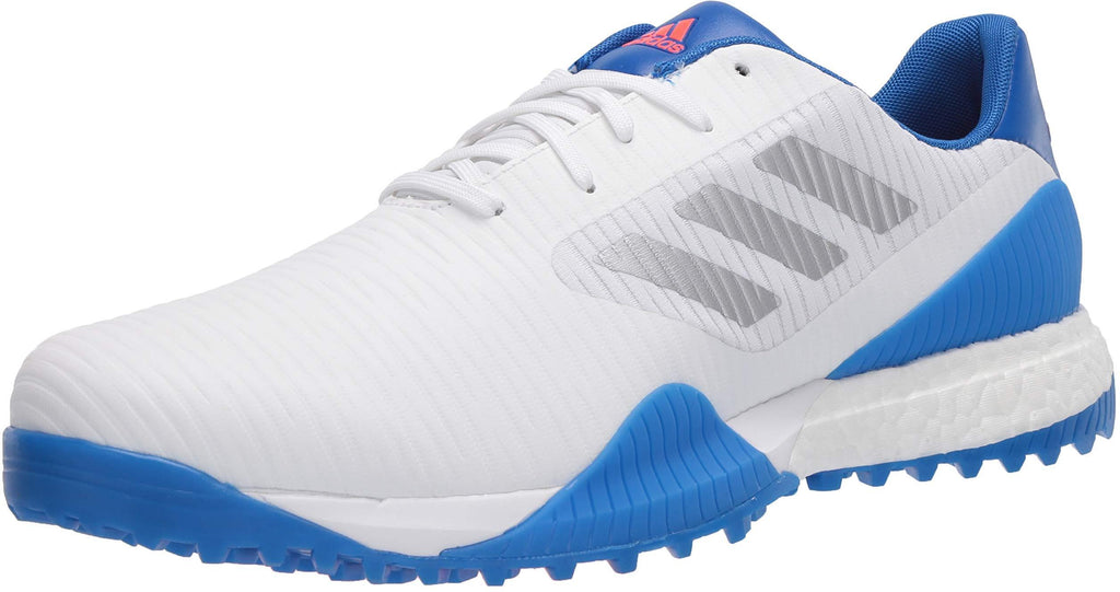 adidas Mens CODECHAOS Sport Golf Shoe