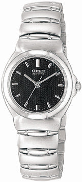 Citizen Eco-Drive Corso Black Dial Mens Watch EP8090-54H