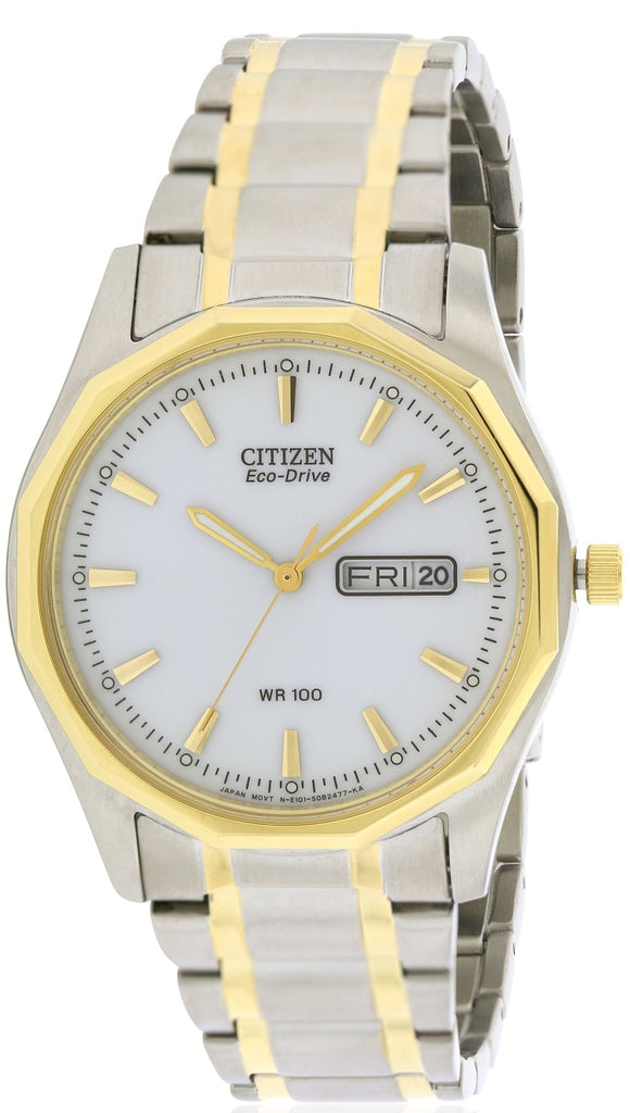 Citizen Eco-Drive Riva Ladies Watch