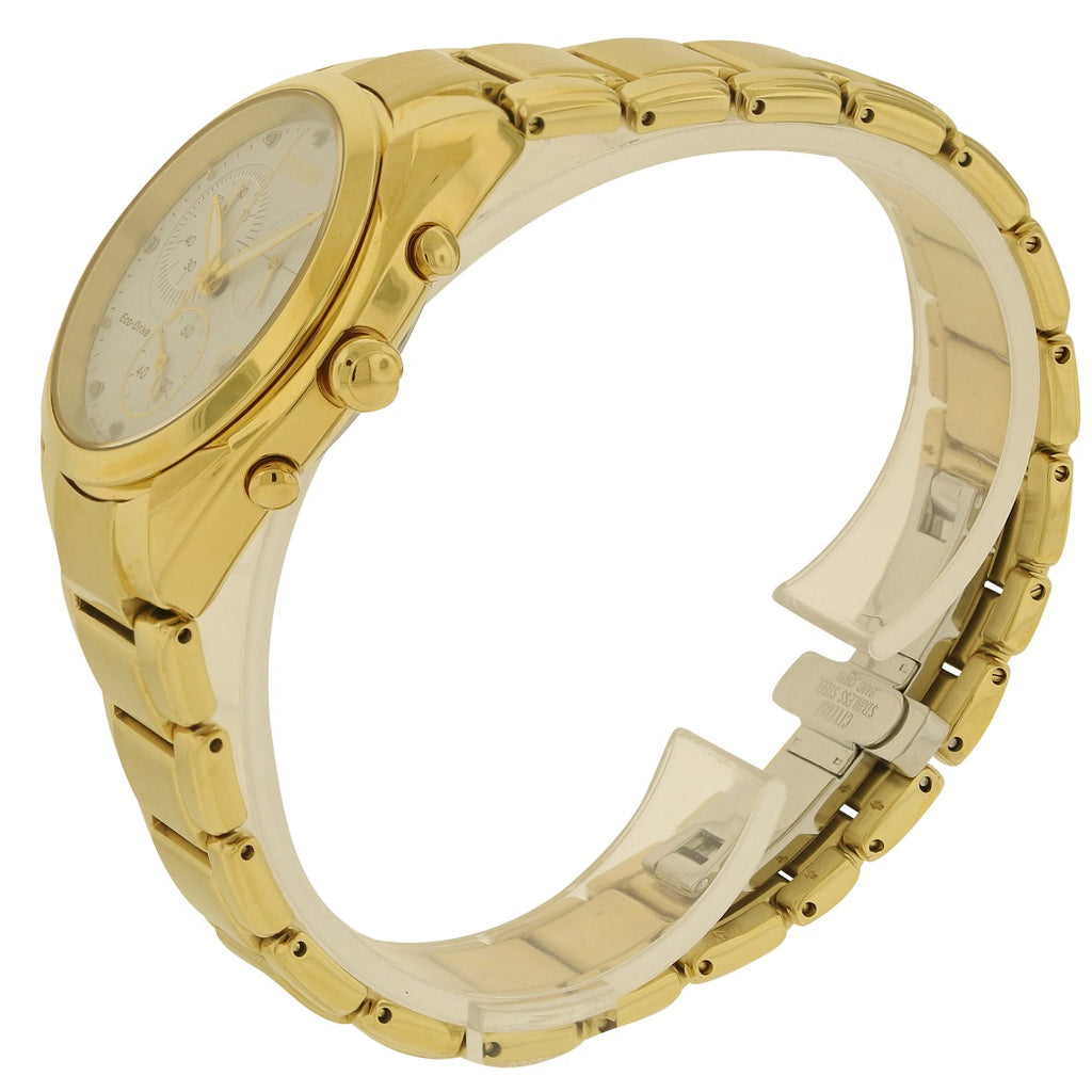Citizen Eco-Drive Celestial Ladies Watch