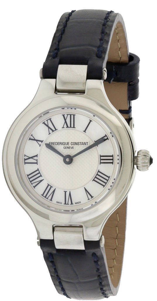 Frederique Constant Geneve Delight Ladies Watch