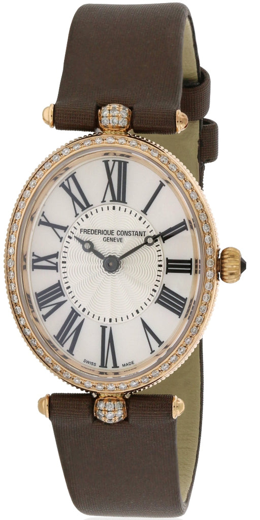 Frederique Constant Art Deco Ladies Watch