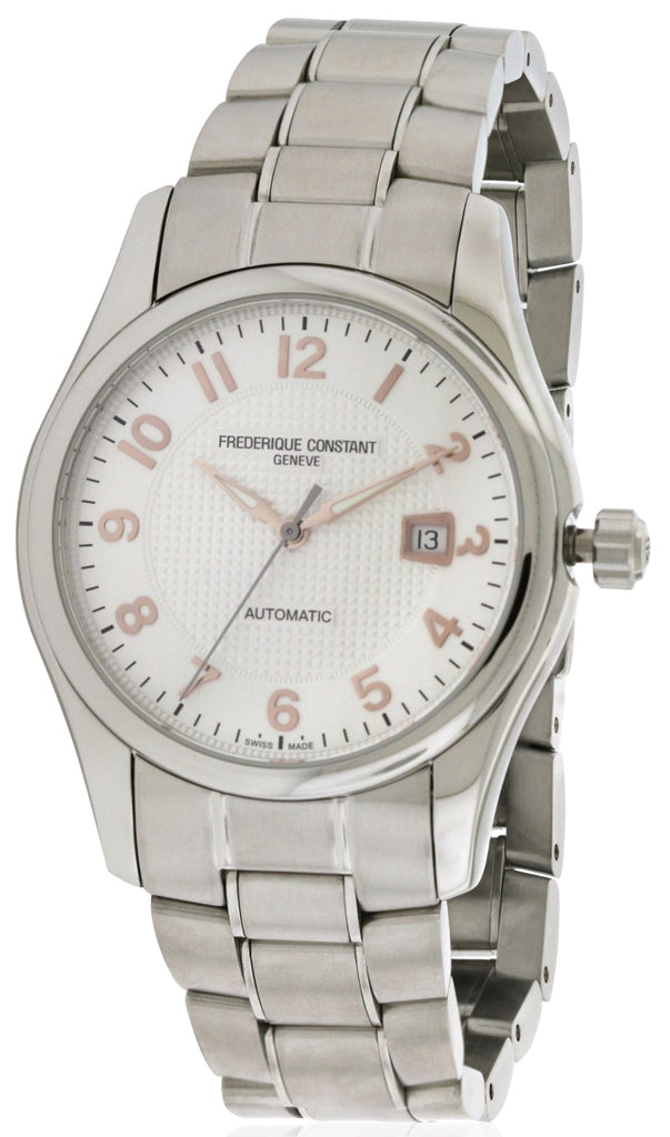 Frederique Constant Automatic Mens Watch