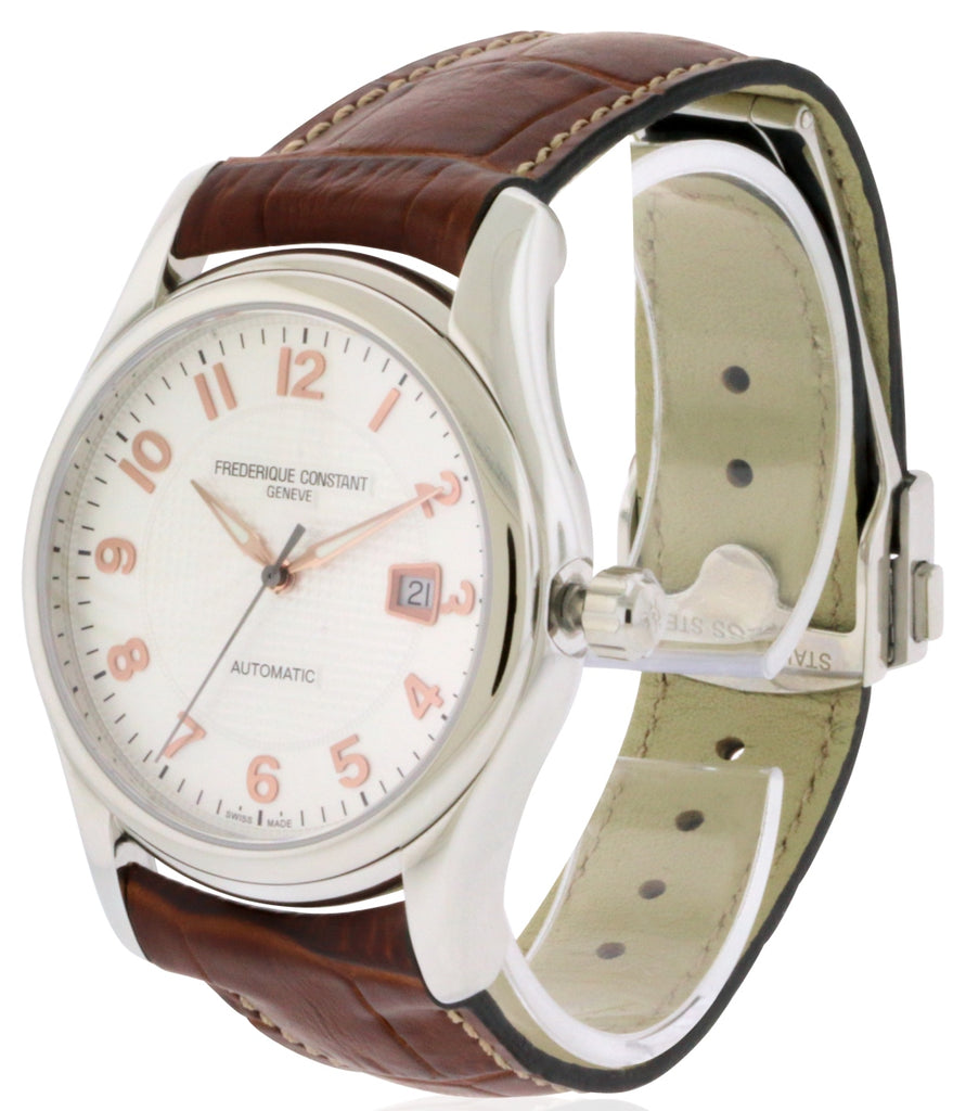 Frederique Constant Runabout Automatic Mens Watch