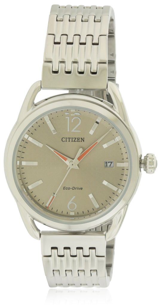 Citizen Drive Stainless Steel Ladies Watch
