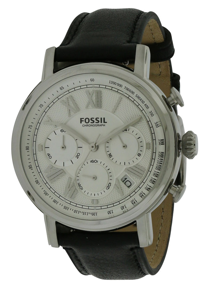 Fossil (Open Box) Buchanan Mens Watch FS5102