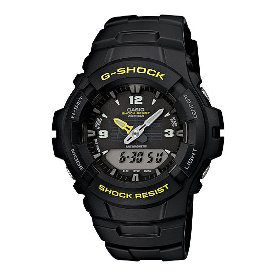 Casio G-SHOCK  ANA-DIGI RESIN