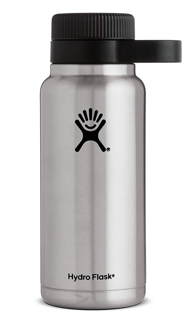 Hydro Flask 32 oz Insulated Beer Howler - Stainless