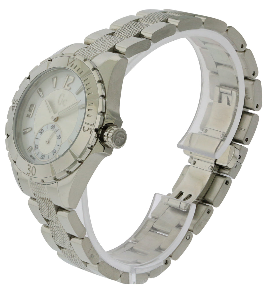 Guess Gc Swiss Ladies Watch